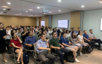 2019 - 07-30 Innovation Transformation: From the Clinic to Market