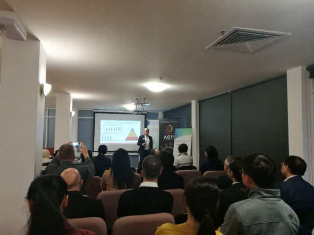2018 - 08-29 Melbourne HCD China Consumer Insights