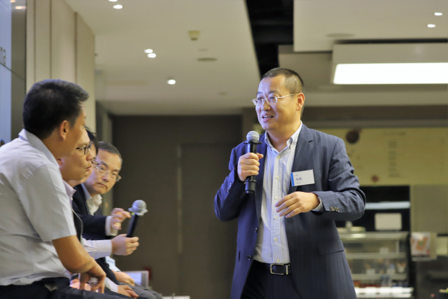 2019 - 08-28 Shanghai Healthcare Drinks