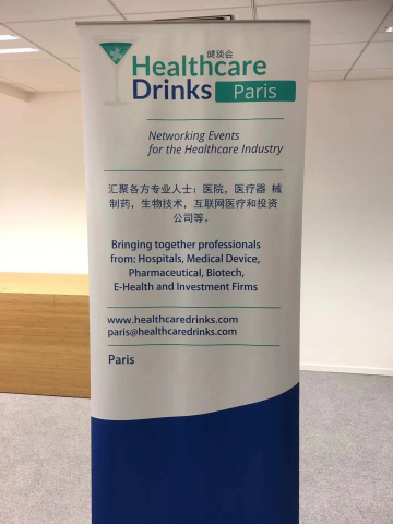 2019 - 03-14 Paris HCD Networking Event