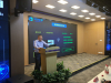 2019 - 05-10 Investment Pitch session with CCTMIS and JZ Innopark
